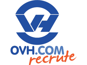 OVH recrute